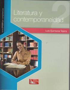literatura y contemporaneidad 2 2015